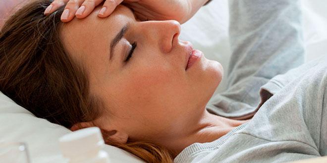 женщине плохо после криопереноса