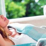 Чем опасна простуда после переноса эмбрионов и как ее лечить