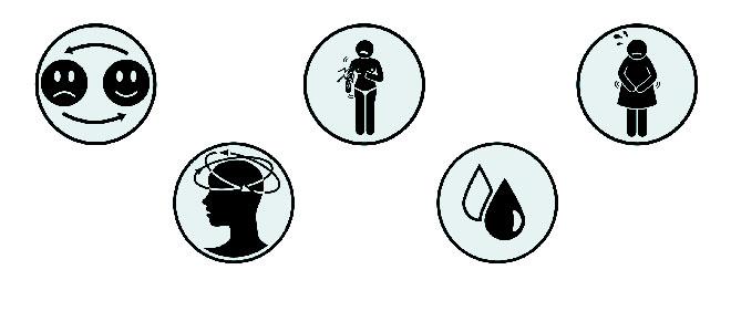 признаки наступившей беременности после подсадки эмбрионов