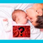 Совместимость групп крови для зачатия и таблица
