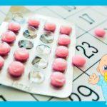 Беременность после противозачаточных таблеток