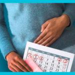 Месячные при беременности: бывают или нет?
