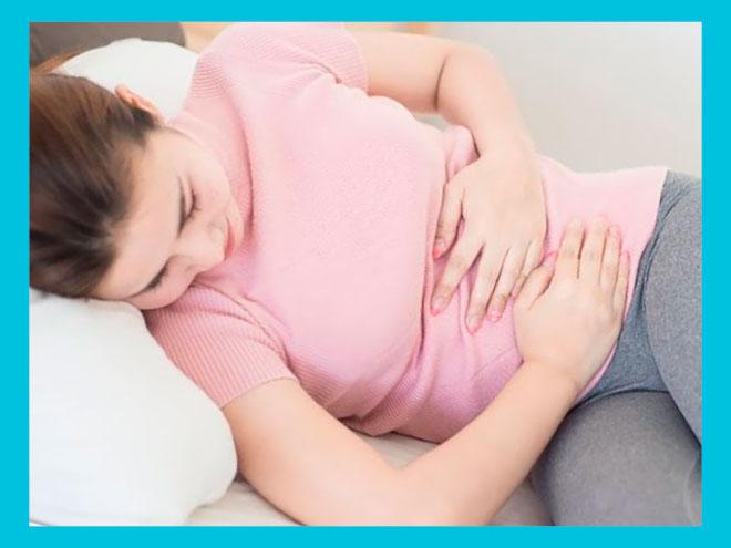 Болевые ощущения при беремености
