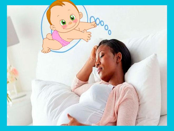 Сон о ребенке